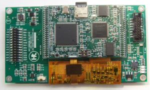 Embedded GUI - DigiZap Solutions